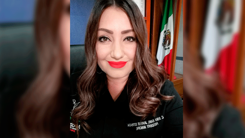 Dora Jáuregui Estrada realiza obras por cerca 2.5 mdp en Apozol