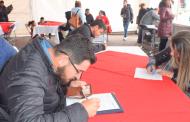 Más de 600 vacantes se ofertaron durante la primera Feria del Empleo para la Industria 2020