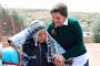 Por bajas temperaturas, Presidenta del SEDIF entrega cobijas a 3 mil personas de Zacatecas y Guadalupe