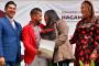 Gobierno de Tello entrega comedor comunitario en Jalpa