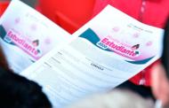 Gobierno de Tello pone a disposición 250 becas para madres y padres jóvenes