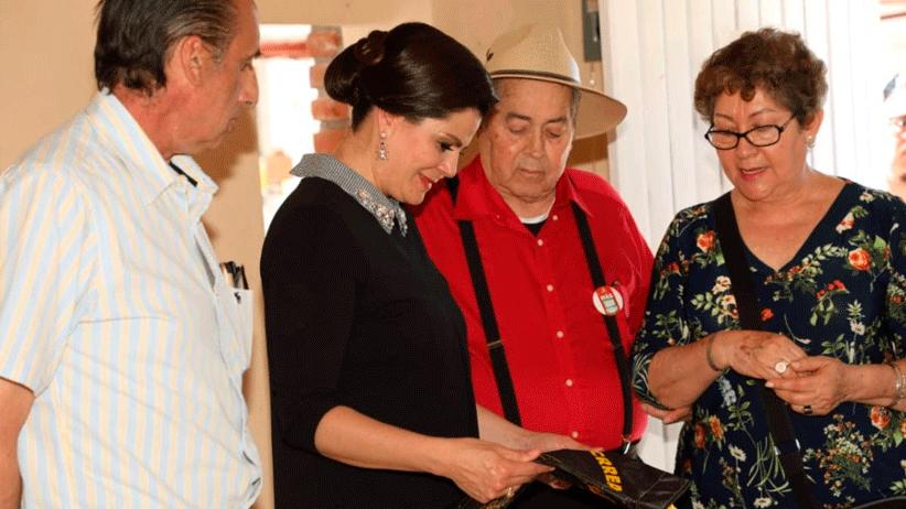 Recibe Centro de Recuperación de Adicciones de Jalpa una aportación superior a 70 mil pesos
