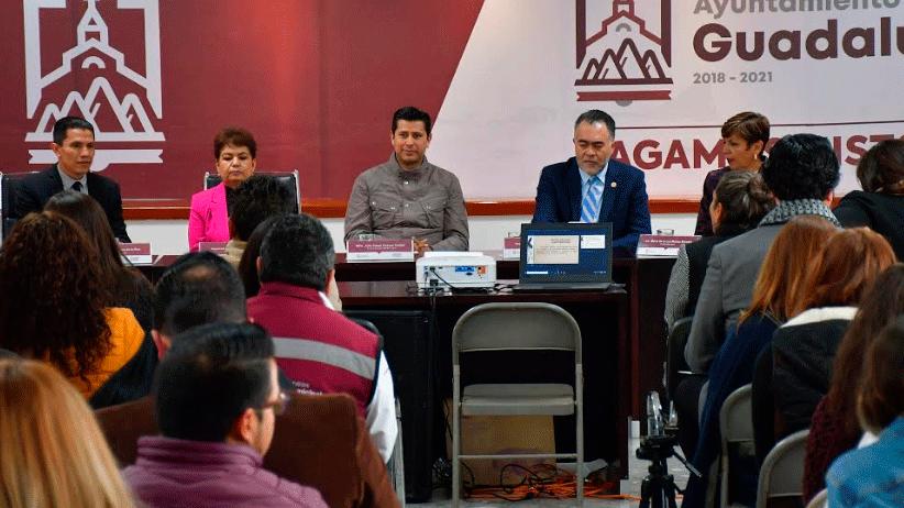 No podemos ser omisos en el tema de la corrupción y la injustica: Julio César Chávez Padilla