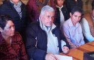Convoca José Narro Céspedes a