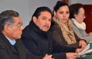 Pide PRI que las licitaciones del Gobierno Federal se realicen con ética, transparencia y legalidad