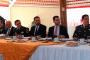 Se integra nuevo Comandante de la 11ª Zona Militar al Grupo de Coordinación Local de Zacatecas