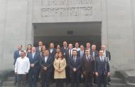 Por la salud de las familias, acciones municipales con servicios de calidad: Ulises Mejía Haro