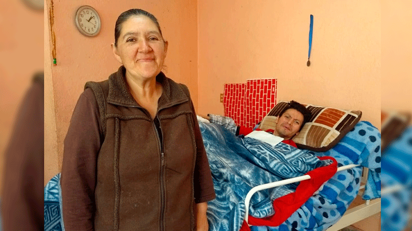 UNE de la Mano Contigo apoya a 825 cuidadores de personas con discapacidad