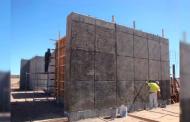 Avanza construcción de la UNIRSE de Fresnillo