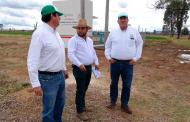 Se mejorará abastecimiento de agua potable en Villa González Ortega