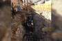 Realizan interconexión de agua potable en calle Allende del Centro Histórico