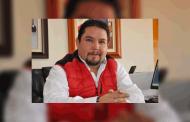 Ofrece Gustavo Uribe instalaciones del PRI al Sector Salud