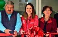Rehabilita Gobierno de Zacatecas comedor escolar en COBAEZ de Morelos