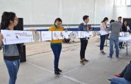 Realizan en Villanueva taller de lectura con alumnos de la preparatoria