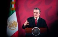 México y EE.UU logran convenio para combatir el COVID-19 con una frontera abierta al comercio