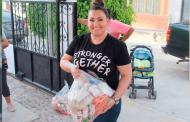 """""""La alimentación es la base de la salud"""": Dora Jáuregui Estrada"""