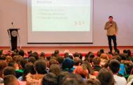 Gobierno de Zacatecas le apuesta a la juventud y a la innovación tecnológica: Adolfo Bonilla