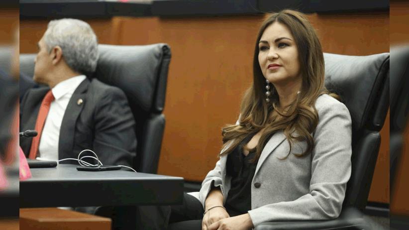 Exhorta Geovanna Bañuelos a autoridades de la UAZ atender denuncias por acoso