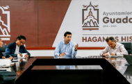 Para evitar contagios de coronavirus  Ayuntamiento de Guadalupe suspende audiencias y eventos públicos