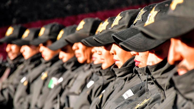Convocan a sumarse  a la Policía Preventiva de Guadalupe