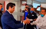 Anuncia Julio César Chávez líneas de acción del Ayuntamiento de Guadalupe ante contingencia