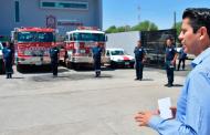 En estos tiempos, es necesario que Protección Civil tenga las mejores herramientas para cuidarnos:  Julio César Chávez.