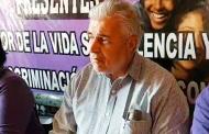 En vivo | Conferencia de prensa Senador José Narro Céspedes