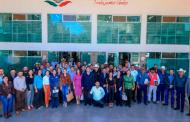 Acuerdan reglas de operación para el programa de concurrencia con Municipios