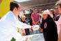Gobierno  de Zacatecas entrega apoyos en Florencia