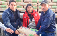 Con la entrega de material para construcción, dignifica Gobierno viviendas de Guadalupe y Cuauhtémoc
