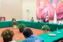 Miguel Torres reúne al comité Municipal de Salud ante la contingencia por coronavirus.
