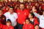 Gobernador Alejandro Tello cumple a Tepechitlán con entrega de obras y apoyos sociales