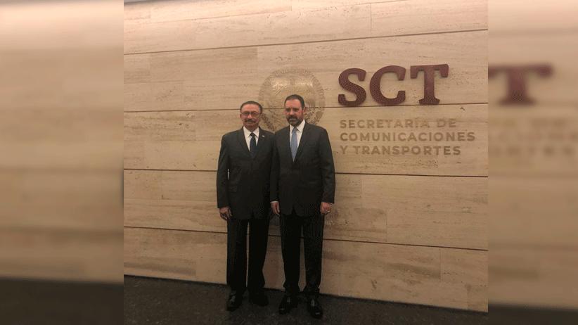 Presenta Zacatecas proyectos para autopista de cuatro carriles a Aguascalientes
