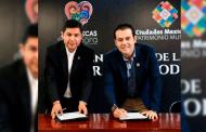 Por un servicio de calidad, fortalecemos la preparación de nuestros colaboradores: Ulises Mejía Haro