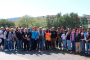 Instalan en Guadalupe  túneles sanitizadores para prevenir Covid-19.