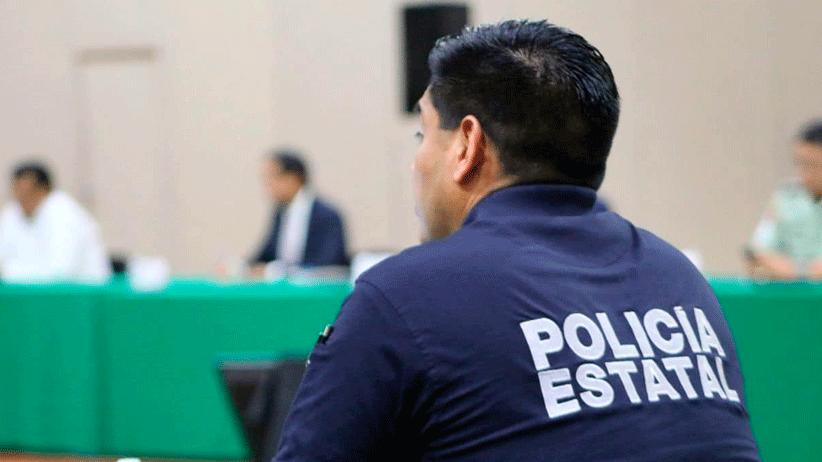 Por la salud de las familias, frente común en el comité estatal por la seguridad en salud: Ulises Mejía Haro