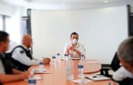 Reforzamos tareas de vigilancia durante emergencia sanitaria en la  Capital: Ulises Mejía Haro