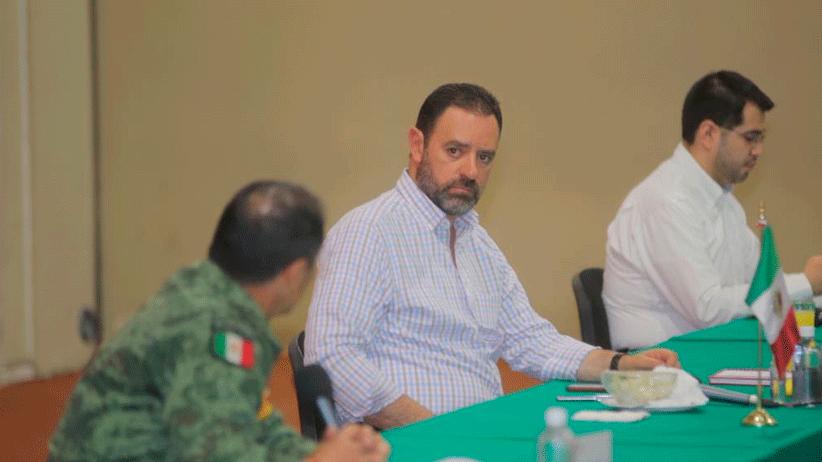 Instalarán filtros sanitarios en las cinco Unirses, para prevenir propagación del coronavirus en Zacatecas