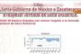 Video: Llama Gobierno de México a Zacatecanos a respetar Jornada de Sana Distancia.