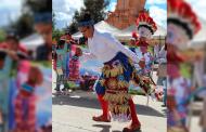 Lanza Instituto Zacatecano de Cultura plataforma de Registro de Danzas Típicas de Zacatecas