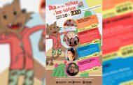 Con narración oral, títeres y actividades lúdicas virtuales, IZC Festejará a las  y los niños en su día.
