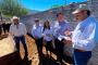 Invierte Gobierno 14.4 mdp para combatir la marginación en el campo Zacatecano.