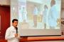 Ofrece Julio César Chávez hospedaje a personal médico que atiende a pacientes con Covid-19.