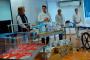 En 14 hospitales ycentrosde salud de Guadalupe y Zacatecas  entrega Julio César Chávez  más de 800 acciones en materia de salud.