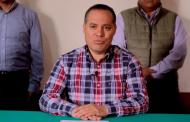 Video: Brindaremos atención de forma inmediata a  la población más vulnerable: Herminio Briones Oliva