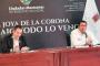 Gobierno de Tello y Ayuntamiento capitalino unen esfuerzos a favor de las familias más vulnerables.