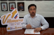 Video: Confirma Miguel Torres primer caso de Coronavirus en Villanueva