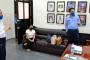 Capacitan al personal del Ayuntamiento de Villanueva en medidas preventivas contra el  COVID-19