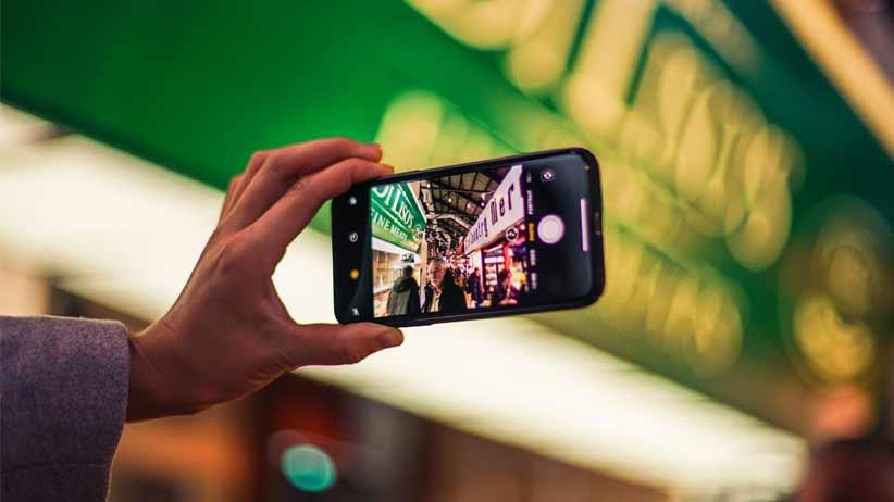 Inscríbete al curso de video con teléfonos celulares; entérate dónde y cómo.
