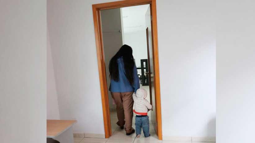 Atiende CAVIZ a 75 mujeres víctimas de violencia y alberga a 11 de ellas y sus hijos.